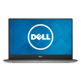 "Dell XPS  QHD 13.3"" Ultrabook Notebook, Intel Core i7-6560U Processor, 16GB Memory, 512GB SSD Hard Drive, Windows 10"