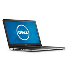 "Dell Inspiron HD 15.6"" Notebook, Intel i7-6500U Processor, 12GB Memory, 1TB Hard Drive, Optical Drive, Backlit Keyboard, Windows 10 Home"