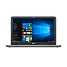 "Dell Inspiron 5000 Series Full HD 17.3"" Notebook, Intel 7th generation Core i7-7500  Processor, 16GB Memory, 2TB Hard Drive, 4GB AMD Radeon R7 M445 Graphics, Optical Drive, Widescreen HD Webcam, Backlit Keyboard, Windows 10 Home, Includes McAfee LiveSafe"