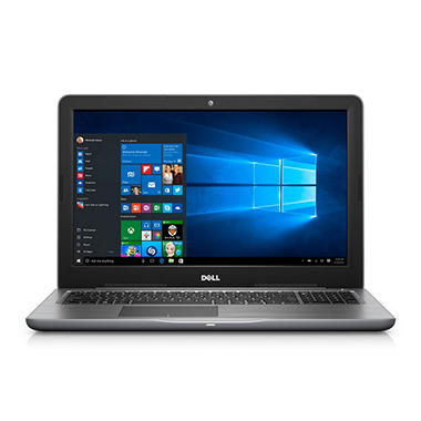Dell Inspiron Full HD Truelife Touchscreen 15.6