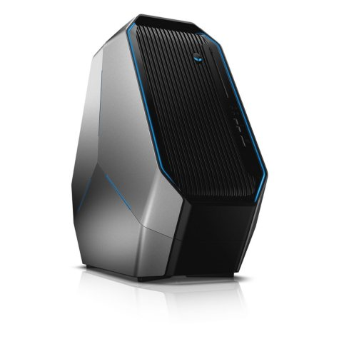 Dell Alienware Gaming Desktop, Intel Core i7-6800K Processor, 16GB Quad Channel DDR4 Memory, 2TB HDD, NVIDIA GTX1080 GFX