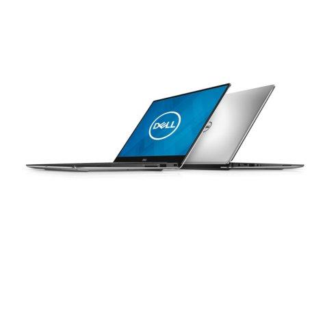 "Dell XPS 13.3"" Quad HD+ Infinity Edge Touchscreen Notebook, Intel Core i7-7560U Processor, 8GB Memory, 256GB SSD"