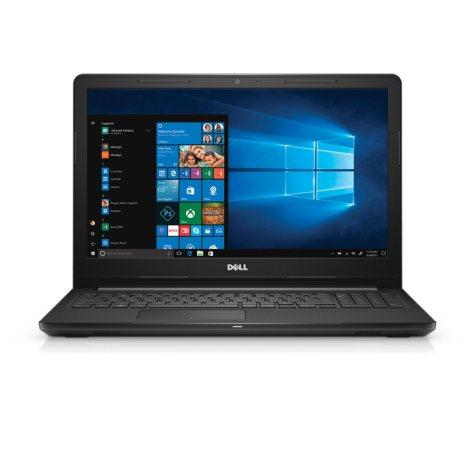"Dell Inspiron 3000 Series Touchscreen HD 15.6"" Notebook, Intel Core i3-7100U Processor, 8GB Memory, 1TB Hard Drive, Optical Drive, HD Webcam, 1 Year Warranty, Windows 10 Home"