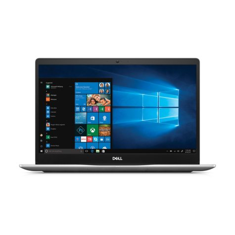 Dell Inspiron 15.6-inch Ultra HD Narrow Border Touch Notebook, Intel Core i7-8550U Processor, 16GB Memory, 512GB SSD,  NVIDIA GeForce 940MX