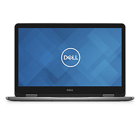 """Dell Inspiron 7773 Touchscreen 17.3"""" Full HD Laptop, Intel Core i7-8550U Processor, 16GB Memory, 2TB HDD, NVIDIA MX150 Graphics, Backlit Keyboard, McAfee 12 Month, Windows 10 Home"""