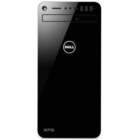 Dell XPS Desktop, Intel Core i7-8700, 8GB Memory, 16GB Intel Optane Memory accelerated 1TB Hard Drive, NVIDIA GeForce GT1030 2GB GFX, DVD Drive, Mouse and Keyboard, 12 Month McAfee Subscription, HDMI