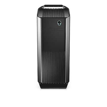 Dell Alienware Gaming Desktop Tower, Intel i7-8700 Processor, 32GB Memory: 16GB Intel Optane + 16GB RAM, 1TB Hard Drive, 8GB NVIDIA GeForce GTX 1060 GDDR5 Graphics
