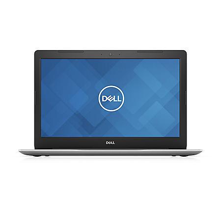 "Dell Inspiron 5570 15.6"" Full HD Touchscreen Laptop, Intel i5-8250U Processor, 8GB Memory, 1TB HDD, Intel UHD 620 Graphics, Backlit Keyboard, Windows 10 Home"