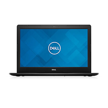 "Dell Inspiron 23.8"" Full HD Touchscreen All-in-One, AMD A9-9425 Processor, Integrated AMD Graphics, 8GB Memory, 1TB HDD, Black Pedestal, Wireless Keyboard & Mouse, Windows 10 Home"