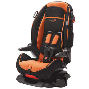 Safety 1st® Summit Booster Seat -  Nitron