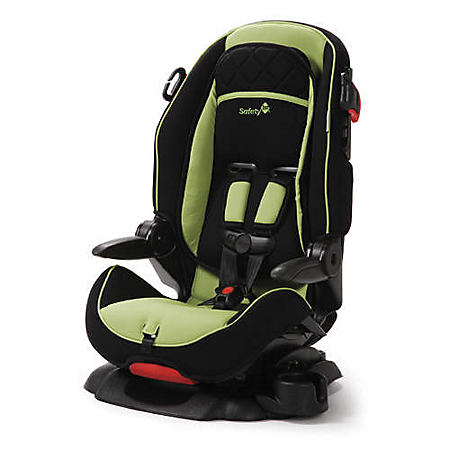 Safety 1st® Summit Booster Seat - Triton