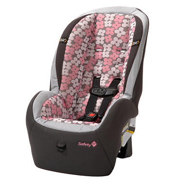 Safety 1st onSide Air Convertible Car Seat, Adeline