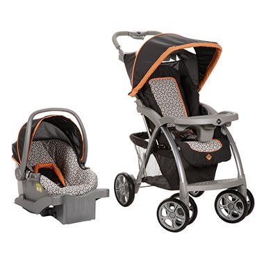 Safety 1st Saunter Travel System, Links