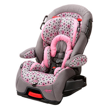 Safety 1st Alpha Omega Elite Convertible 50 Lb Car Seat Rachel