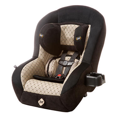 Safety 1st Chart 65 Air Convertible Car Seat