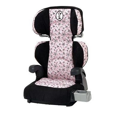 Disney Pronto Booster Car Seat Minnie Flower