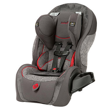 Safety 1st  Complete Air 65 Convertible Car Seat, Decatur Red