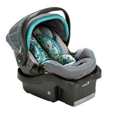 Safety 1st OnBoard + Infant Car Seat, Plumberry