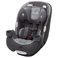 Safety 1st Ever-Fit 3-in-1 Convertible Car Seat, Taggart