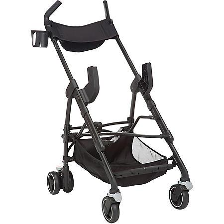 Maxi-Cosi Maxi-Taxi Lightweight Stroller Frame, Black