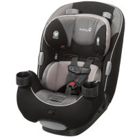 Safety 1st Ever-Fit 3-in-1 Convertible Car Seat