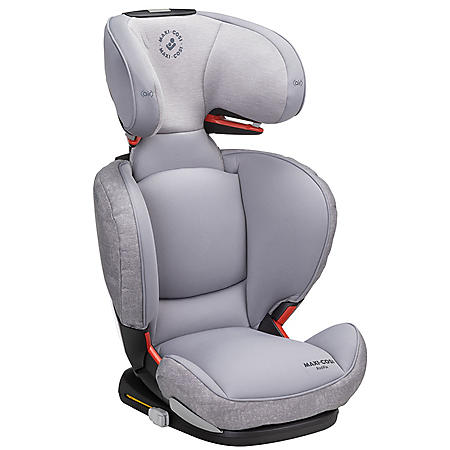 Maxi-Cosi RodiFix Booster Car Seat (Choose Your Color)