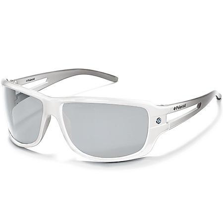 Polaroid 3D Eyewear- VIP White