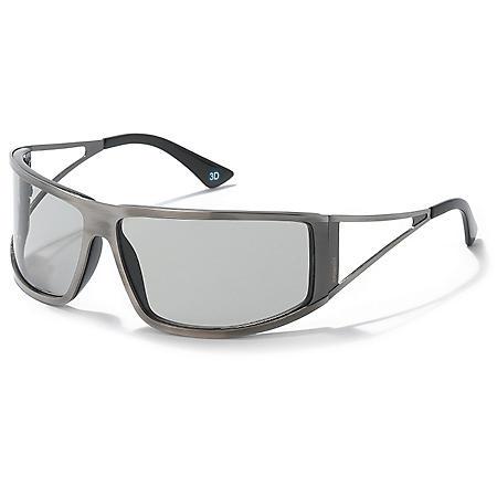 Polaroid Premium 3D Eyewear - Celeb Gun