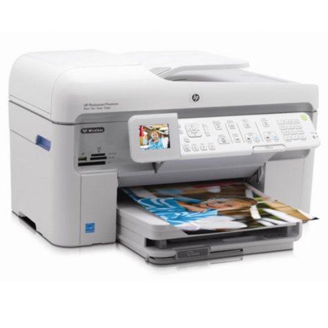 Hewlett Packard Wireless Printer
