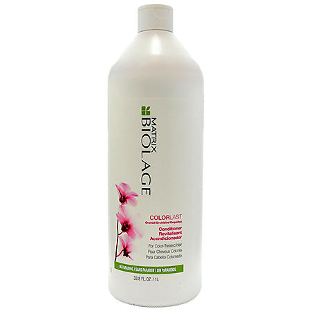 Matrix Biolage Colorlast Conditioner, Orchid (33.8 fl. oz.)
