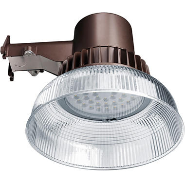 honeywell bronze led barn light sam 39 s club