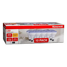 Honeywell 11 Watt BR30 LED Bulb Set (10 pack)