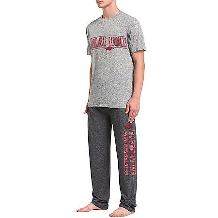 NCAA Men's Pajama Set