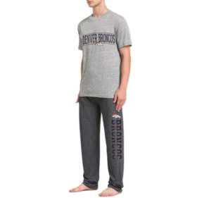 NFL Men's Pajama Set