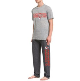 NFL Men's Pajama Set