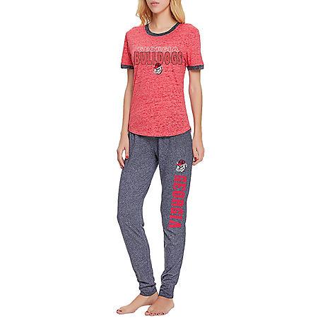 NCAA Women's Pajama Set