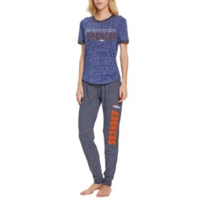 NFL Women's Pajama Set