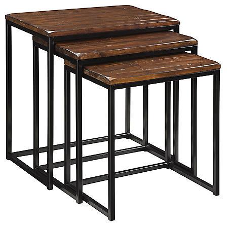 Kayla Nesting Tables
