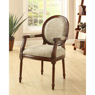 Gina Accent Chair