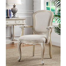 Delmi Accent Chair