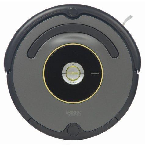 iRobot Roomba 645 Vacuum Cleaning Robot