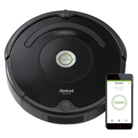 Save 33% - iRobot Roomba