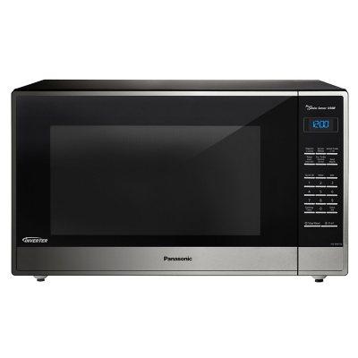 microwaves sam s club rh samsclub com Panasonic Genius Microwave Manual Microwave Panasonic NN sn960s Manual