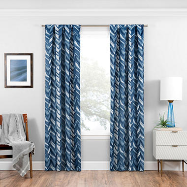 Eclipse Haley Blackout Window Curtain