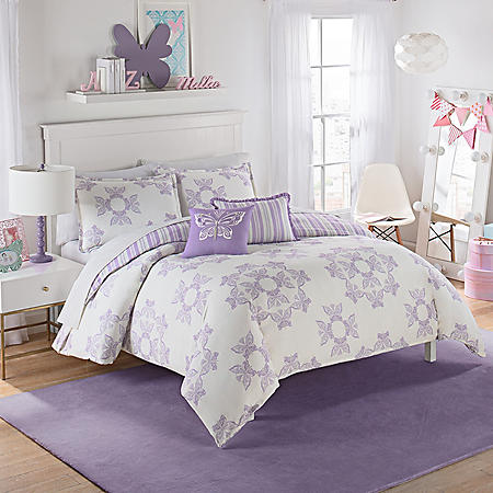 Waverly Kids Ipanema Reversible Bedding Collection