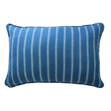 Waverly Kids In the Clouds Striped Decorative Accessory Pillow, 12