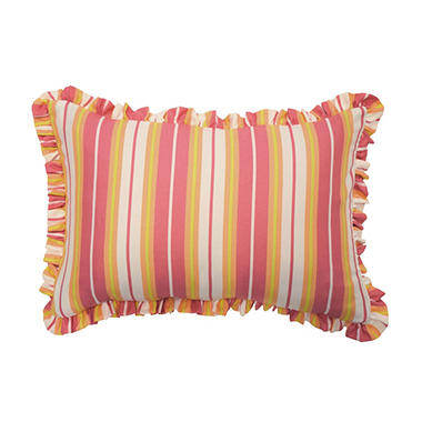 Waverly Kids Wild Card Oblong Decorative Accessory Pillow, 12