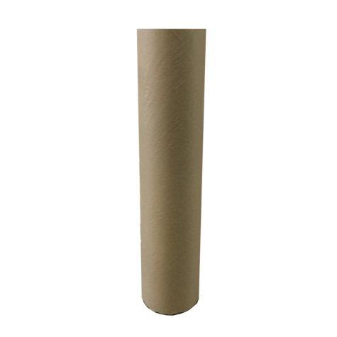 School Smart Heavy Weight Kraft Paper Roll, 40 Pound, 36 Inches X 1000 Feet, Brown