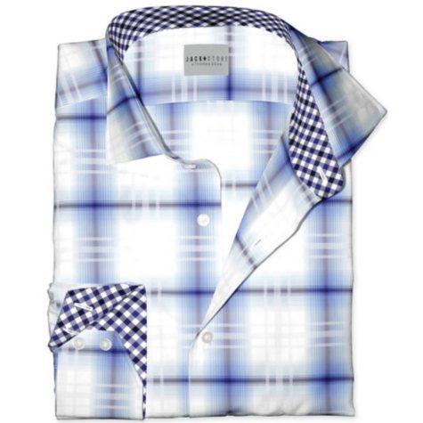 Jack Stone by Thomas Dean Modern Sport Shirts