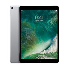 Apple iPad Pro 10.5 64GB Space Gray with AppleCare+